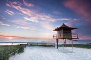 La Gold Coast en Australie: une expérience à couper le souffle.