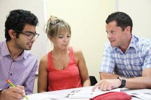 Suivez des cours d'anglais à Auckland dans notre école partenaire.
