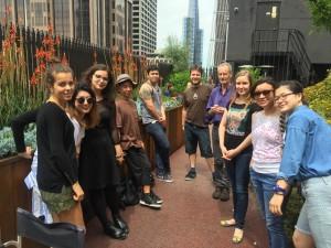 Lyceum English Melbourne : des nouveaux amis du monde entier