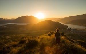 Entre mer et montagne, la Nouvelle Zélande et l'Australie sont deux pays hors norme pour un VVT/PVT.