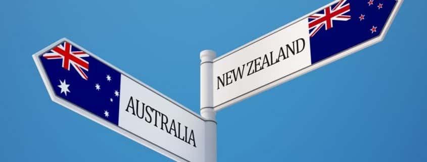 VVT : Australie ou Nouvelle Zélande pour un Visa Vacances Travail ? Un choix pas toujours facile, voici quelques pistes de réflexions.