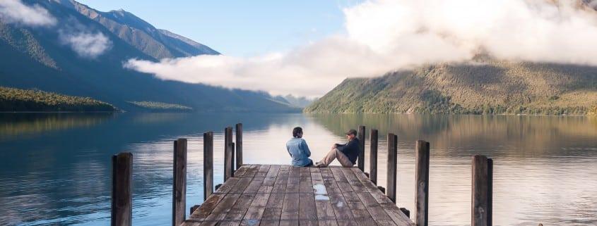 10 raisons de choisir la nouvelle-Zélande en Visa Vacances Travail