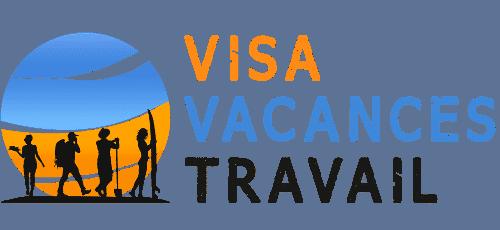 Visa Vacances Travail