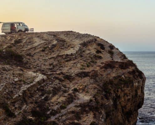 Des conseils pratiques pour acheter un van en working holiday