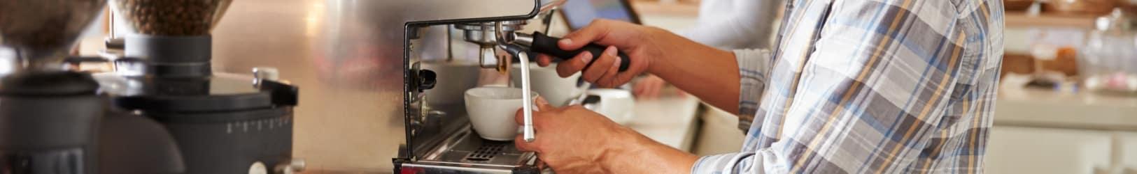 Emploi de serveur dans un café d'Australie lors de votre VVT Australie