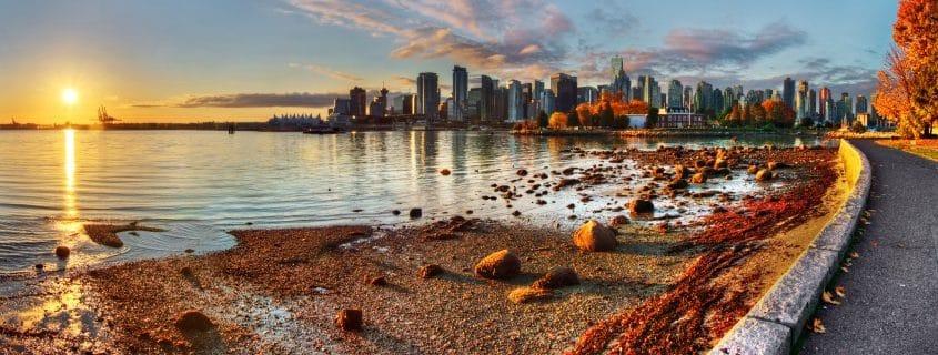 Découvrez le PVT Canada au travers le témoignage d'une jeune femme.