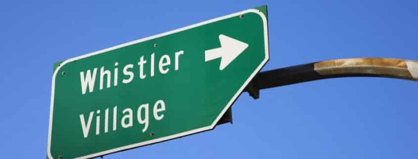 Découvrir Whistler autrement lors de votre Permis Vacances Travail