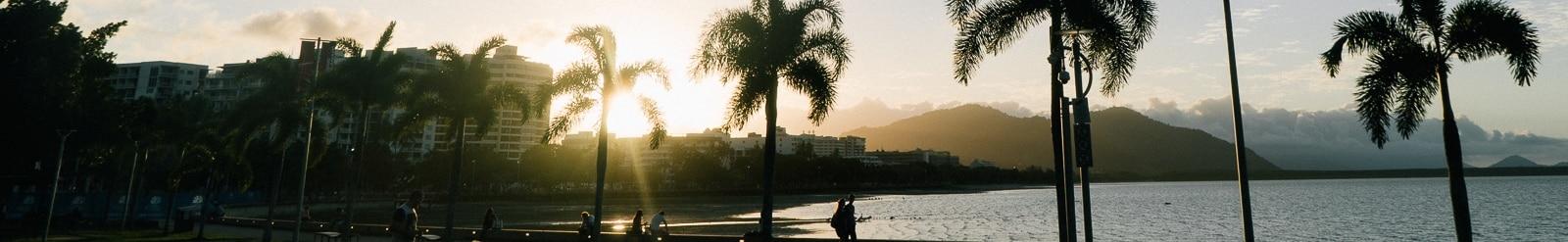 Un Visa Vacances Travail à Cairns est un séjour inoubliable