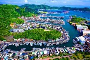 PVT-Taiwan-Nanao