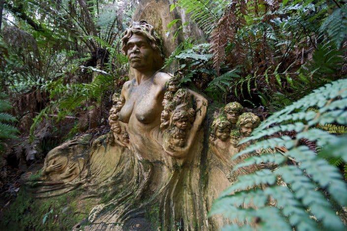 Découvrez certains lieux insolites de l'Australie