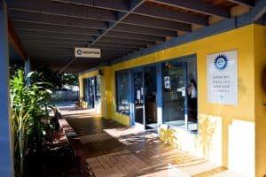 Une très bonne école de langue à Byron Bay en Australie