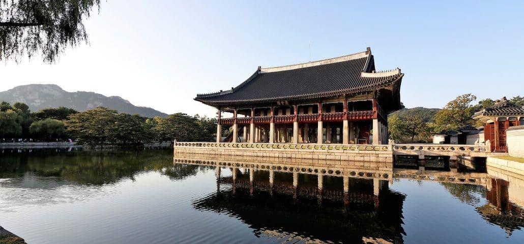 Partir en Corée du Sud pour travailler