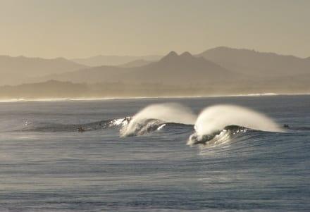 Faire du surf à Byron Bay un incontournable en Australie