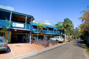 Vous pouvez faire un working Holiday à Byron Bay en Australie